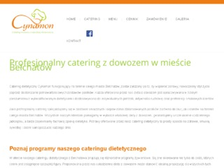 http://cynamon-catering.pl/catering/catering-belchatow/