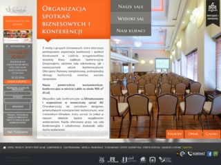 Hotel Agit Congress & Spa Lublin